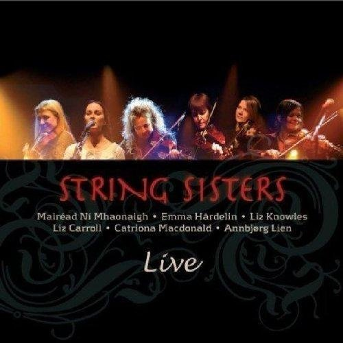 String Sisters Live Import Gbr