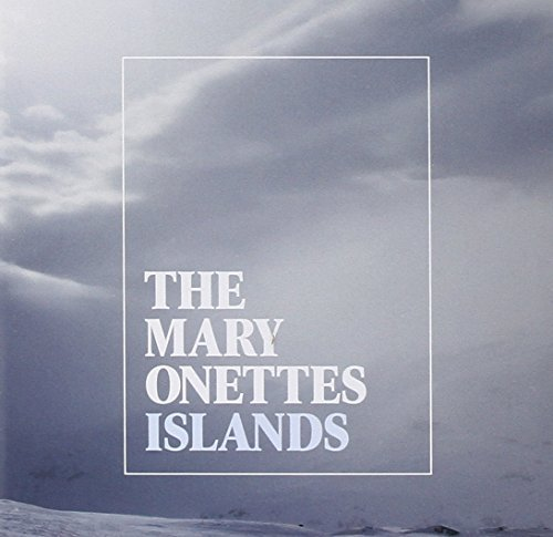Mary Onettes Islands