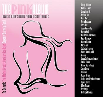 Pink Album Maine Breast Cancer Coalition Local