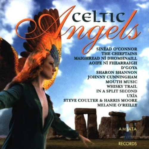 Celtic Angels Celtic Angels Digipak