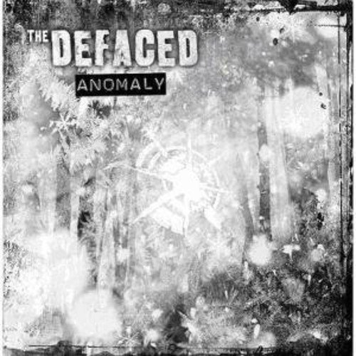Defaced Anomaly
