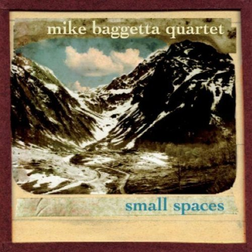 Mike Quartet Baggetta Small Spaces Import Eu