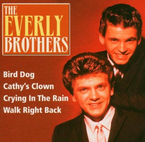 Everly Brothers Everly Brothers Import Gbr