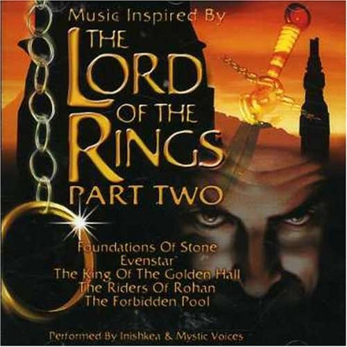 Lord Of The Rings Two Towers Lord Of The Rings Two Towers Import Gbr