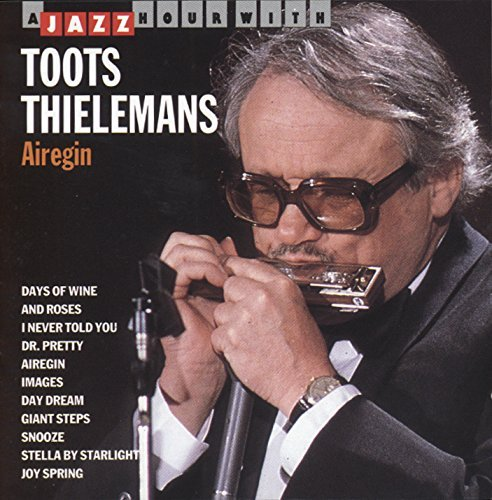 Toots Thielemans Airegin Import Eu
