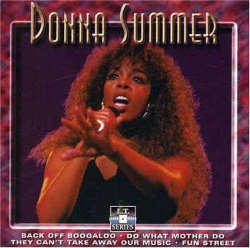 Donna Summer Nice To See You Import Eu