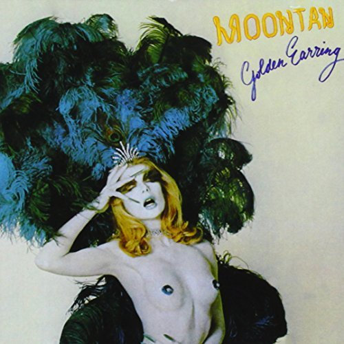 Golden Earring Moontan Import Eu