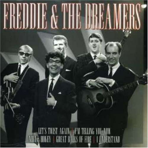 Freddy & The Dreamers Freddy & The Dreamers Import Gbr