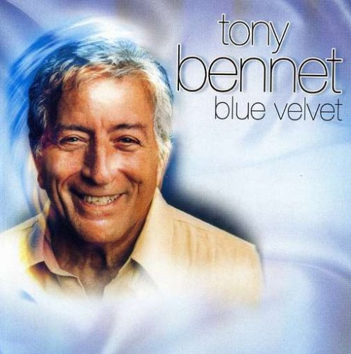 Tony Bennett Blue Velvet Import Gbr