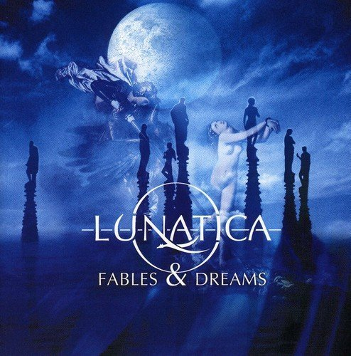Lunatica Fables & Dreams Import Kor Incl. Bonus Track