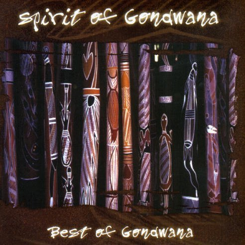 Gondwana Spirit Of Gondwana Import Aus