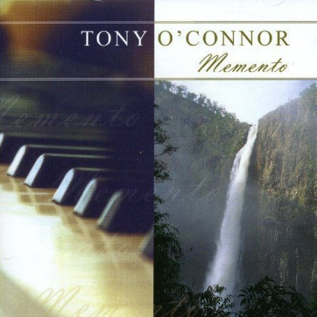 Tony O'connor Memento Import Aus