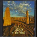 Tony O'connor Tales Of The Wind Import Aus