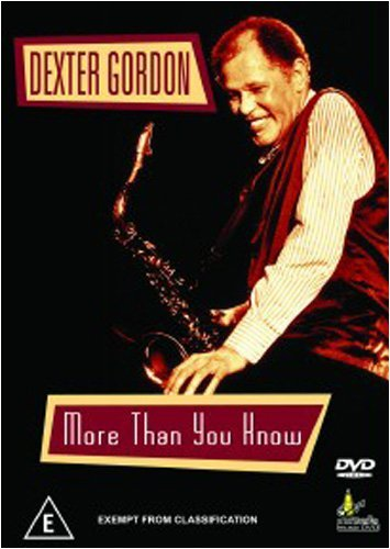 Dexter Gordon More Than You Know Import Aus Pal (4)