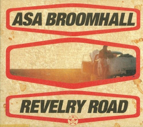 Asa Broomhall Revelry Road Import Aus