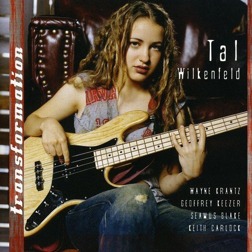 Tal Wilkenfeld Transformation Import Aus Transformation