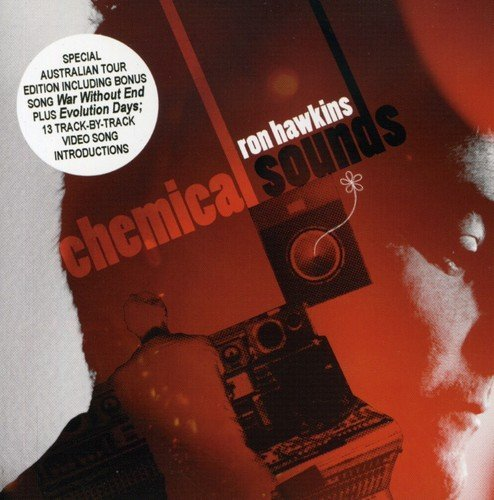Ron Hawkins Chemical Sounds Import Aus