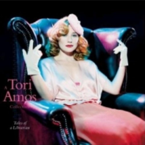 tori-amos-tales-of-a-librarian-tori-amos-collection