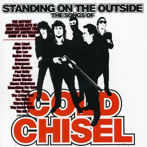Cold Chisel Standing On The Outside Import Aus