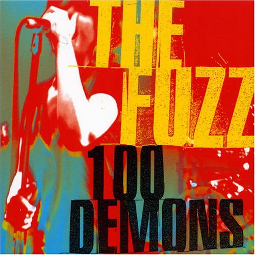 Fuzz 100 Demons Import Aus