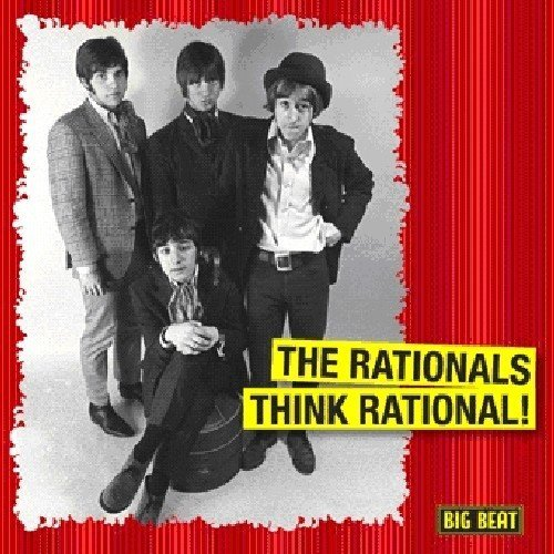 Rationals Think Rational! Import Gbr 2 CD Set
