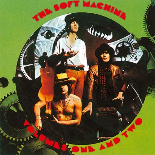 Soft Machine Vol. 1 2 Import Gbr
