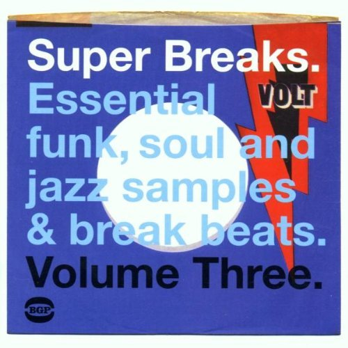 Super Breaks Essential Funk So Vol. 3 Super Breaks Essential Import Gbr Super Breaks Essential Funk So