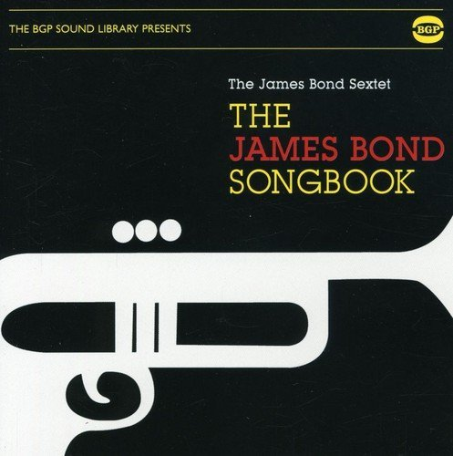 James Bond Songbook James Bond Songbook Import Gbr