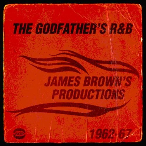 Godfather's R&b James Brown's Godfather's R&b James Brown's Import Gbr