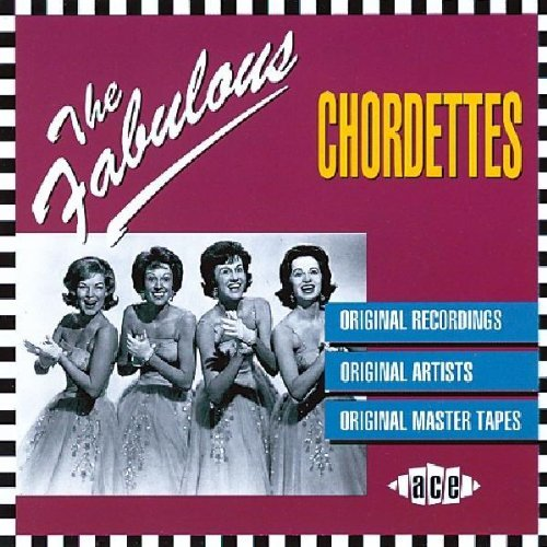 Chordettes/Fabulous Chordettes@Import-Gbr