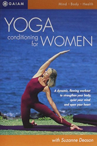Yoga Conditioning For Women Yoga Conditioning For Women Yoga Conditioning For Women