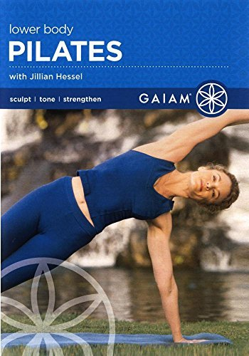 Pilates Lower Body Pilates Lower Body DVD R Nr
