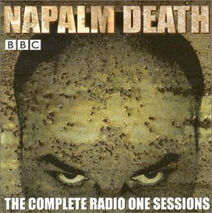 Napalm Death Complete Bbc Sessions