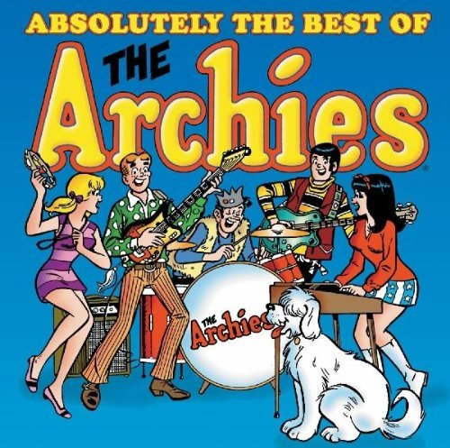 Archies Absolutely The Best
