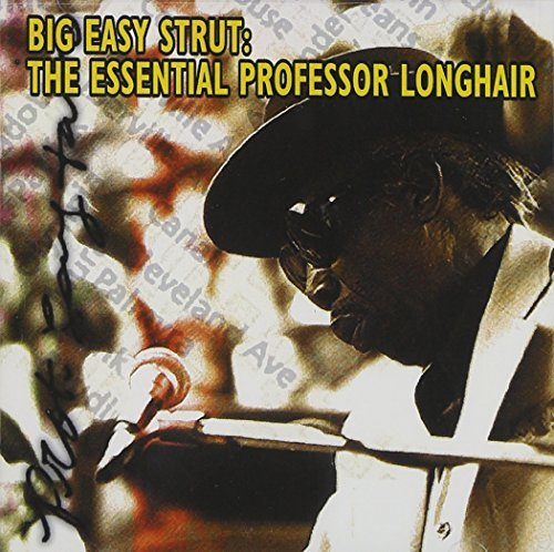 Professor Longhair Big Easy Stomp
