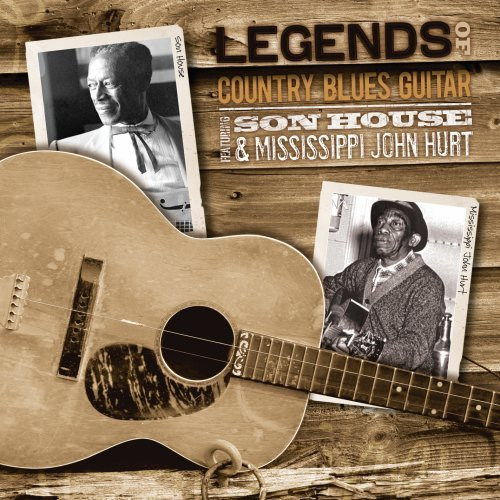 House Hurt Vol. 1 Legends Of Country Blue 3 CD Set