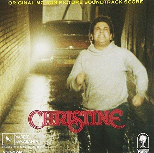 Christine/Soundtrack