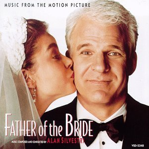 Alan Silvestri Father Of The Bride Music By Alan Silvestri