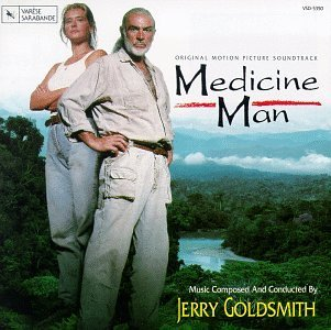 Medicine Man Soundtrack