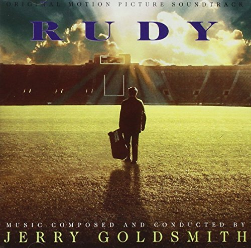 Jerry Goldsmith Rudy Music By Jerry Goldsmith