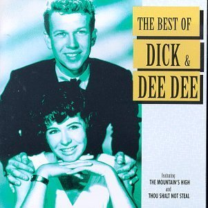 Dick & Dee Dee Best Of Dick & Dee Dee