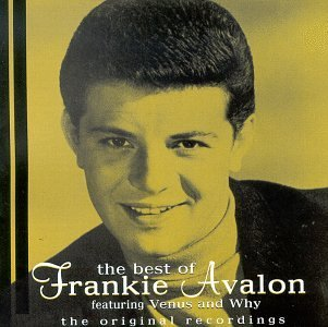 Frankie Avalon/Venus-Best Of Frankie Avalon