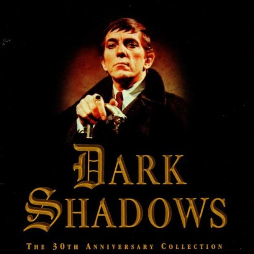 Dark Shadows 30th Anniversary Collection