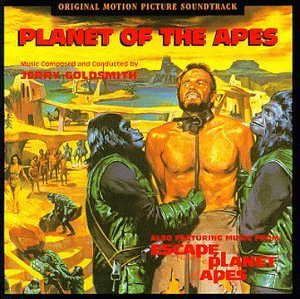 Various Artists Planet Of The Apes