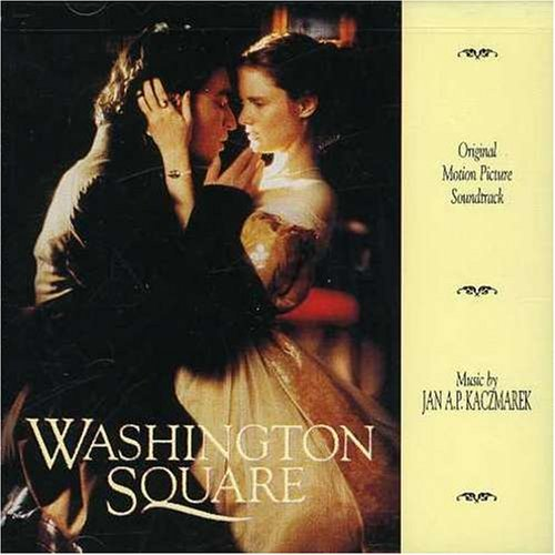 Washington Square Soundtrack