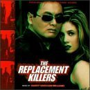 Replacement Killers Score Music By H. Gregson Williams