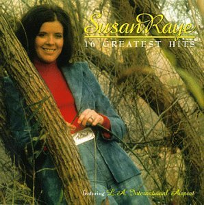 Susan Raye 16 Greatest Hits