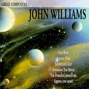 John Williams Great Composers Series