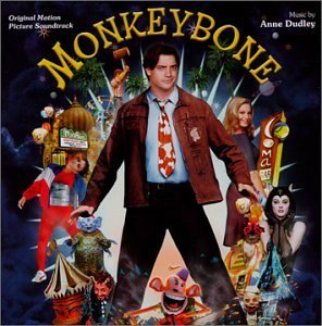 Monkeybone Score Music By Anne Dudley