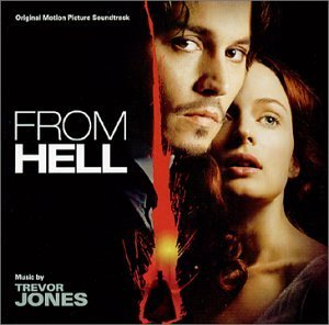 From Hell Score Music By Trevor Jones